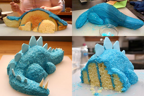 Easy To Make Cake Designs http://forum.baby-gaga.com/about2281130.html